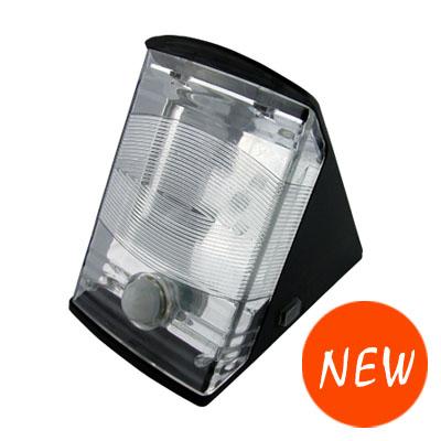 Solar LED Motion Sensor Light Triangle,Solar Powered Led Pir Motion Sensor Lamp
