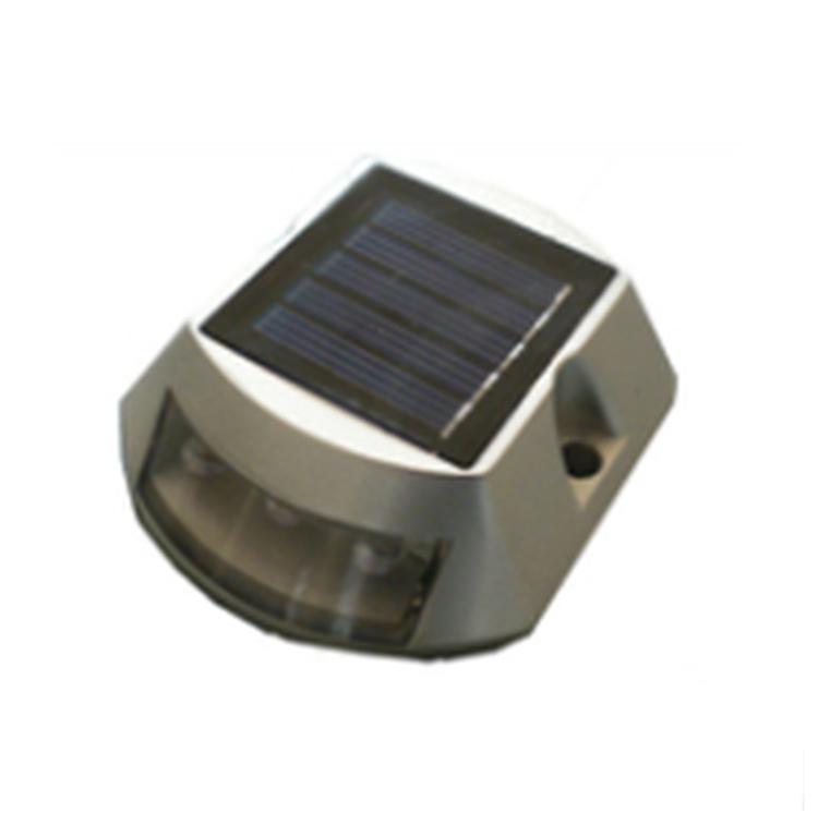 Aluminum Solar Road Stud,Solar Road Studs,Aluminum LED Solar Road Making Studs