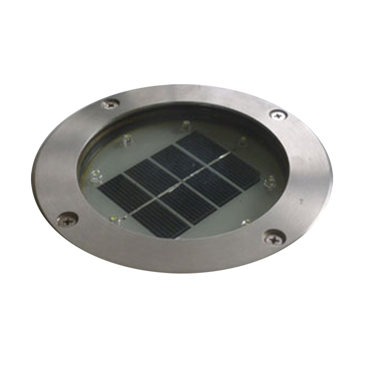 Solar Power Underground Light,Quality Solar LED underground garden lights,Solar Powered Ground Lights